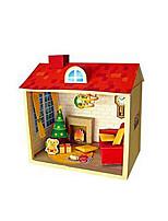 Puzzle Kit fai-da-te Puzzle 3D Costruzioni Giocattoli fai da te Casa Architettura