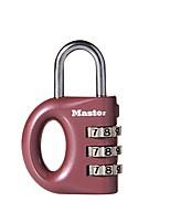 Masterlock 633mcnd пароль разблокирован 3-значный пароль чемодан блокировка блокировка паролей блокировки паролей