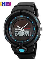 Mujer Hombre Reloj Deportivo Reloj de Vestir Reloj Smart Reloj de Moda Reloj de Pulsera Reloj digital Chino DigitalCalendario Esfera
