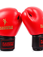 for Taekwondo Boxing Training Adjustable Size Waterproof Dust Proof Leather