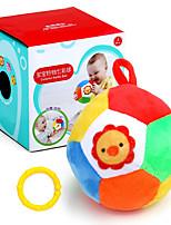 Stuffed Toys Round Kid