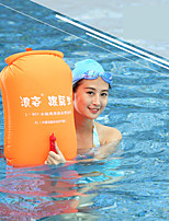 Langzi 20 L Waterproof Dry Bag Swimming Including Water Bladder Compact Safety PVC Nylon