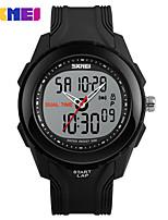 Mulheres HomensRelógio Esportivo Relógio Militar Relógio Elegante Relógio Inteligente Relógio de Moda Relógio de Pulso Único Criativo