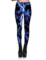 Yoga Pants Tights Leggings Fitness, Running & Yoga Natural Stretchy Sports Wear Women'sYoga Running/Jogging Exercise & Fitness Leisure