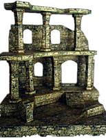 Jigsaw Puzzles DIY KIT 3D Puzzles Building Blocks DIY Toys Famous buildings Hard Card Paper