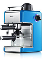 Кофе-машина Полуавтоматический Медобеспечение Вертикальный дизайн Функция резервирования 220.0