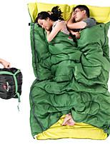 Naturehike Sleeping Bag Rectangular Bag Double 8 Hollow CottonX145 Travel Rest