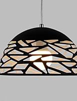 Moderno restaurante contratado sala de estar restaurante individualidade originalidade barra a rede lâmpada de café lâmpada designer