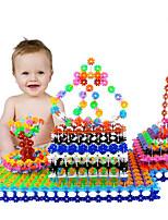 Jigsaw Puzzles 3D Puzzles Building Blocks DIY Toys Acetate/Plastic