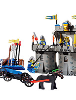 Building Blocks For Gift  Building Blocks ABS 6 Years Old and Above Toys 267PSC