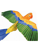 Puzzles Kit de Bricolage Puzzles 3D Blocs de Construction Jouets DIY  Oiseau