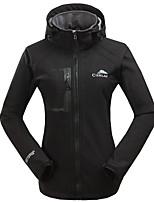 Mulheres Blusas Esqui Acampar e Caminhar Pesca Alpinismo Corrida A Prova de Vento Respirável Anti-desgaste Outono
