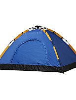 2 persons Tent Single Automatic Tent One Room Camping Tent 1000-1500 mm Camping Traveling-