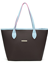 L.WEST Women's The Large Capacity Totes