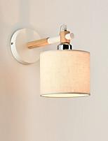 60 E26/E27 Moderno/Contemporâneo Característica for Estilo Mini,Luz Ambiente Luz de parede