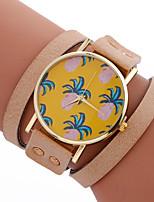 Fashion Casual Unique Luxury Charm Elegant Leather Band Watches Quartz Watch Women Wristwatches Relogio Feminino Clock Bracelet Watch