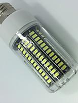 15W Lâmpadas Espiga T 138 SMD 5733 1300 lm Branco Quente Branco Regulável Decorativa AC 220-240 V 1 pç