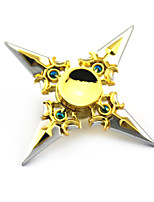 Inspired by Overwatch Genji Fidget Spinner Anime Cosplay Accessories Zinc alloy