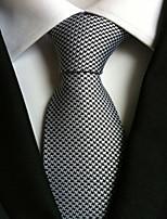 Adult Polyster Neck TieNeckwear Polka Dot All Seasons W0045