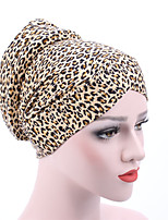 Women's Fashion Floppy Bucket  Turban Hat & Cap