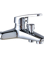 Wall Mounted Bathroom Shower Valve Single Handle  Shower Control Valve