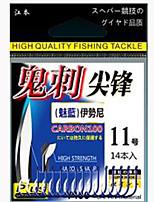 1 Thin Hang-Nail Sea Fishing Freshwater Fishing Other Trolling & Boat Fishing Carp Fishing General Fishing
