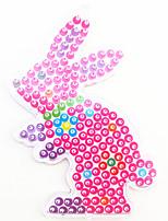 Набор для творчества Обучающая игрушка Пазлы Игрушки для рисования Rabbit Новинки 6 лет и выше