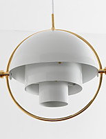Post Modern Europe Style Rotate Shade Chandelier Lamp for the Bedroom / Living Room / Canteen / Bar / Entry Decorate Lighting Fixture
