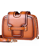 L.WEST Women's Style Restoring Ancient Ways Shoulder Bag