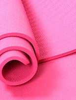Термопласт-эластомер Йога коврики Non-Slip 8.0 мм