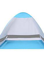 3-4 Pessoas Bolsa de Viagem Almofada de Campismo Tenda Dobrada Barraca de acampamento Outros Material Manter Quente Outros-Acampar e