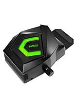 QRTECH Laptop Cooling Fan 1 Fan Radiator
