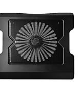 Dark Horse 883 Laptop Cooling Pad  USB 1 Fan Silent Radiator