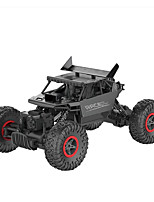 Buggy 1:18 RC Car 2.4G Ready-To-Go 1 x Manual 1 x Battery 1 x RC Car