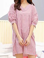 Chemises & Blouses Vêtement de nuit Femme Rayures