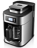 Кофе-машина Полностью автоматическая Мясорубка Медобеспечение Вертикальный дизайн Функция резервирования 220.0