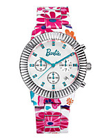 Жен. Модные часы Кварцевый сплав Группа Розовый