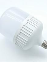 50W Lâmpada Redonda LED A95 44 SMD 2835 3600 lm Branco Frio Decorativa V