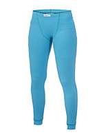 Women's Running Pants Pants/Trousers/Overtrousers for Running/Jogging Exercise & Fitness Tight Black Red Blue