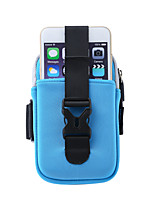 Running Mobile Phone Arm Bag Sports Arm Sleeve Arm Mobile Phone 6plus / 5s