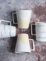 Outros Casual Artigos para Bebida, 300 Cerâmica Café chá Other