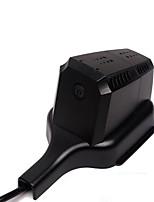 novatek 1920 x 1080 DVR para Carro 1.5 Polegadas Tela Câmera Automotiva