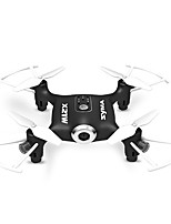 Dron X21W 4.0 6 Ejes Con la cámara de 0,3 MP HD Quadcopter RC Cable USB Hélices Destornillador