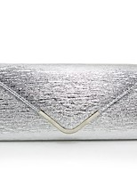 Women Clutch Polyester Satin Summer Winter All Seasons Spring FallFormal Casual Event/Party Wedding Outdoor Office & Career Professioanl