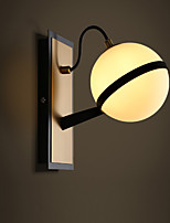 3W LED Modern/Contemporary Feature for Bulb IncludedAmbient Light Wall Sconces Wall Light