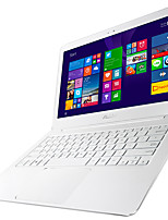 ASUS laptop 13.3 inch Intel CoreM Dual Core 8GB RAM 512GB SSD hard disk Windows8