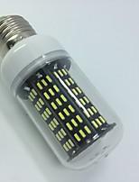 10W 15W Lâmpadas Espiga T 158 SMD 4014 1000 lm Branco Quente Branco Regulável Decorativa AC 220-240 V 1 pç