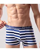 Men's Striped Briefs  Underwear