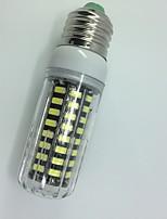 10W Lâmpadas Espiga T 72 SMD 5733 1000 lm Branco Quente Branco Regulável Decorativa AC 220-240 V 1 pç