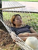 Camping Hammock Casual/Daily Nylon for Camping Camping / Hiking / Caving Outdoor